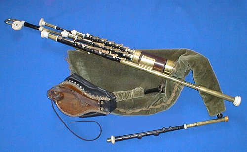UilleannPipes